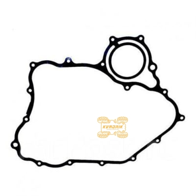 Оригинальная прокладка левой крышки картера для квадроцикла CFMoto X8 800 0800-011002