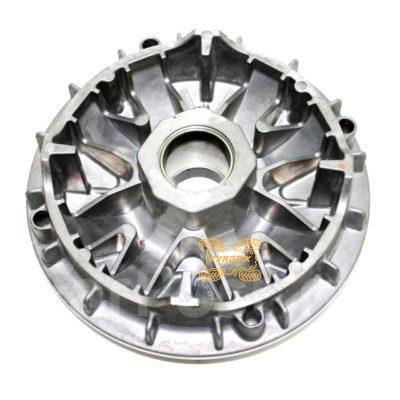 Оригинальный диск подвижный ведущего шкива вариатора для квадроцикла X5 500 0180-051200, CF188-051200