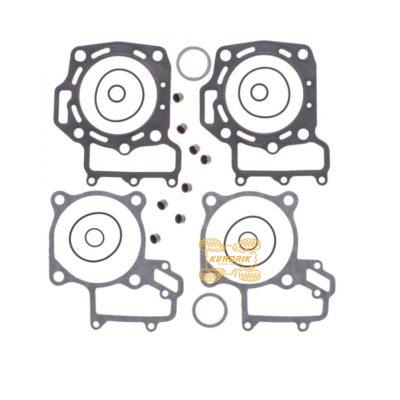 VERTEX Прокладки на верх двигателя Kawasaki Bruteforce KVF 650  06-19, KVF 750  05-15  VG810881