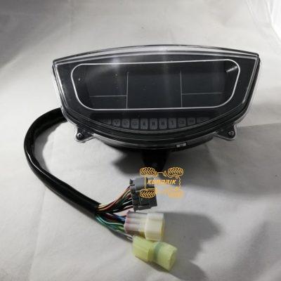 Оригинальная панель приборов (спидометр) для квадроцикла CFMoto X5 9050-170110-2000