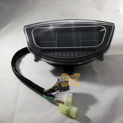 Оригинальная панель приборов (спидометр) для квадроцикла CFMoto X5 905B-170110-3000