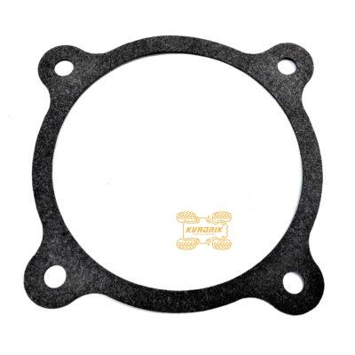 Оригинальная прокладка внутренней крышки вариатора (малая) для квадроцикла CFMoto X5 500 0180-012002, CF188-012002