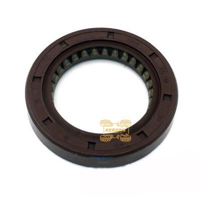 Оригинальный сальник ведомого шкива вариатора для квадроцикла CFMoto X5 500 (30X45X7) 0180-012006, CF188-012006
