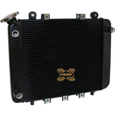 Радиатор на квадроцикл Kawasaki Brute Force 750 (05-07), 650 (06-10)   CAL-RA108, 39060-0016