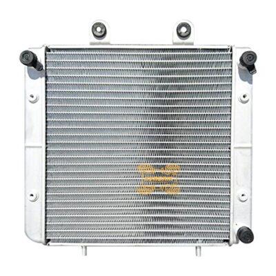 Радиатор на квадроцикл Polaris Sportsman 400 450 500 570 CAL-RA110, 1240522, 1240426, 1240152, 1240305, 1240520