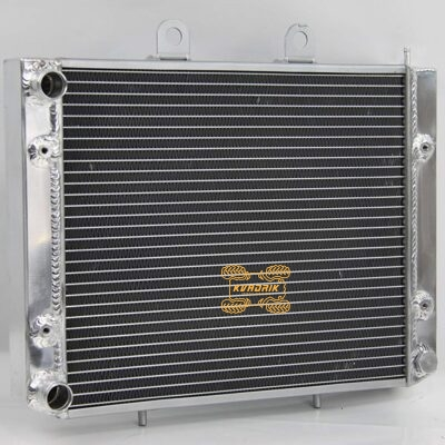 Радиатор на квадроцикл Polaris Sportsman 700 800 CAL-RA111, 1240190, 1240301, 1240521