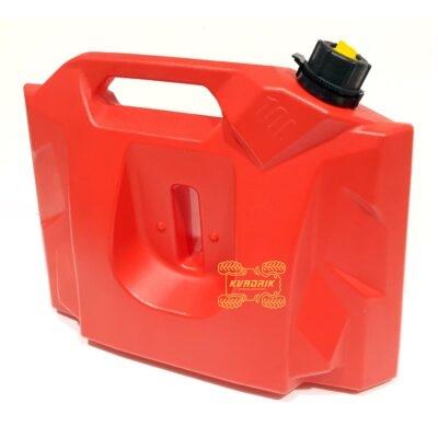 Канистра Tesseract экспедиционная 10л, цвет красный для квадроцикла Can Am Outlander G2 GKA-CAN-OUT-RED