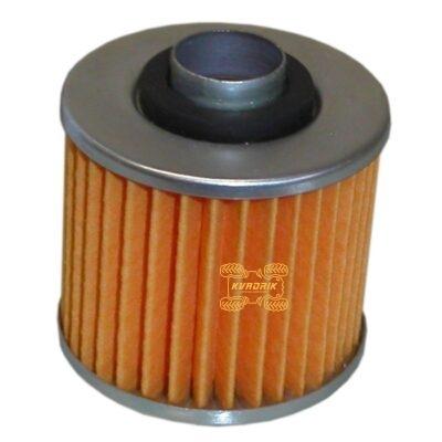 Масляный фильтр HF145 Putoline для квадроциклов Yamaha