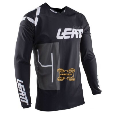 Джерси LEATT Jersey GPX 4.5 Lite [BLACK]