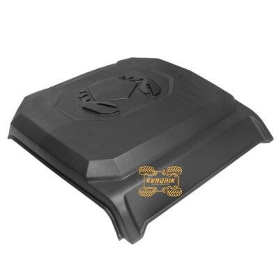 Крыша пластиковая с музыкальным подиумом в комплекте Panzerbox для багги Polaris RZR 1000