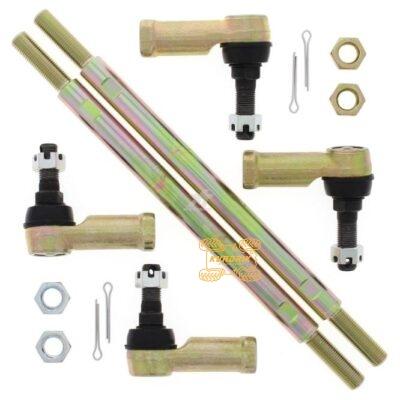 Рулевые тяги с наконечниками All Balls для квадроциклов Can Am Outlander, Renegade 800, 650, 500, 400, 330 2003-2011 52-1024