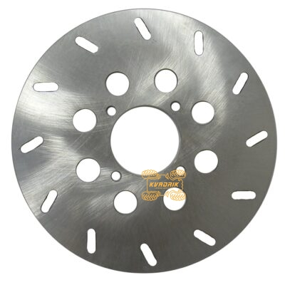 Тормозной диск X-ATV задний для квадроцикла Yamaha Kodiak 450 (03-04), Wolverine 450 (06-10) 260.0320, 5ND-F5712-11-00, 5ND-F5712-00-00