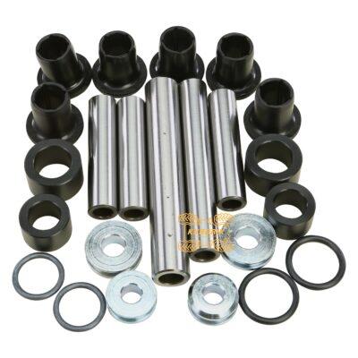 Ремкомплект задних рычагов (втулки / сайлентблоки) Polaris RZR 1000 60 INCH 16, RZR 900 50 55 INCH 16, RZR 900 60 INCH 16 AllBalls 50-1169