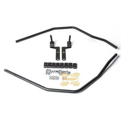 Защита задних крыльев для квадроцикла Yamaha Grizzly 700/550 (2007-2015) 444.7157.1
