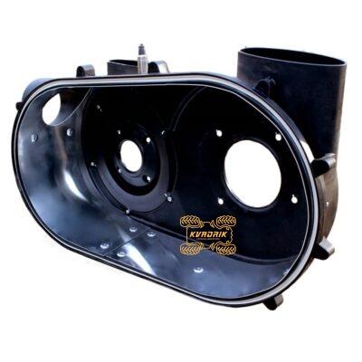 Алюминиевая защита корпуса вариатора для багги Can Am Maverick X3
