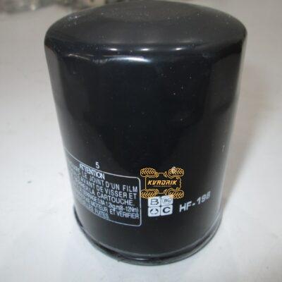 Масляный фильтр X-ATV HF198X для квадроциклов Polaris