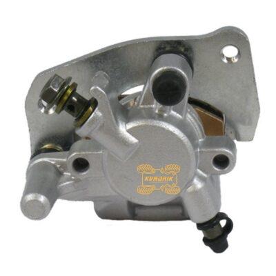 Тормозной супорт передний правый X-ATV для квадроцикла Suzuki KingQuad 400 450 700 750 (05-15) 255.0100, 59100-31G00-999