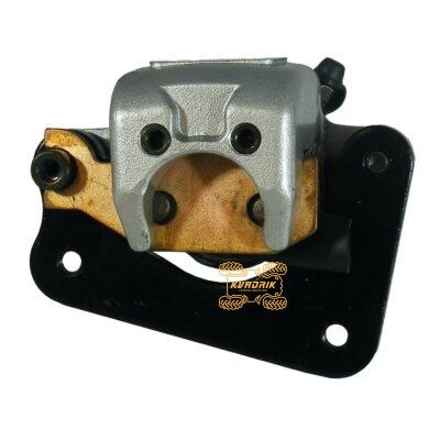 Тормозной супорт задний X-ATV для квадроцикла Yamaha Grizzly 400 450 (2007), Kodiak 400 450 (05-06) 255.0040, 1D9-2580V-01-00