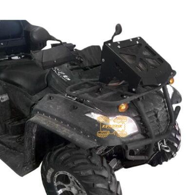 Вынос радиатора Rival для квадроцикла CFMoto X5, X6 (2011+)