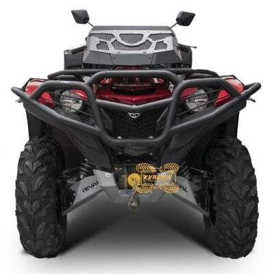 Вынос радиатора Rival для квадроцикла Yamaha Grizzly 700 (2012+), Kodiak 700 (2016+)   444.7149.1