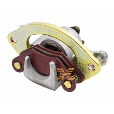 Тормозной супорт передний правый X-ATV для квадроцикла Polaris Sportsman 550 850 1000, Scrambler 1000 BC023R, 1911302