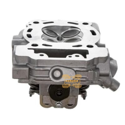 Головка цилиндра передняя комплектная X-ATV для квадроцикла Can Am Outlander 800 650 500 (06-12) 420613534, 420623063, 420623067