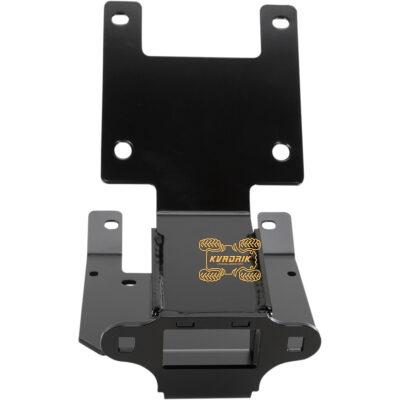 Монтажная плита лебедки WARN для квадроцикла Can Am Renegade 570 800 1000 G2 89535, 4505-0509