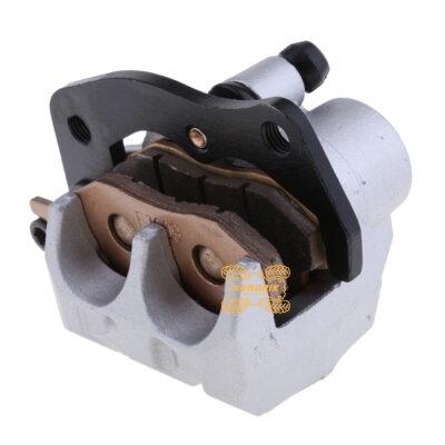 Тормозной супорт передний правый X-ATV для UTV Yamaha Rhino 450 660 700  BC005R, 3LD-2580T-01-00, 5B4-2580U-01-00, 5B4-2580U-00-00