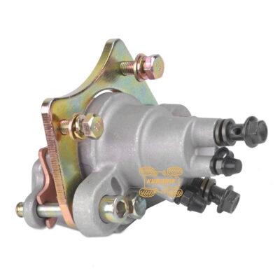 Тормозной супорт задний X-ATV для квадроцикла Polaris Sportsman 400 500 570 600 700 800 BC009, 1911122, 1911075, 1910455, 1910690