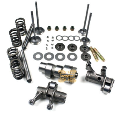 Ремкомплект головки цилиндра X-ATV для квадроциклов и UTV Can Am Outlander 1000 (2012+), Renegade 1000 (2012+), Commander 1000 (11+), Maverick (18) BRP-CAN-1001