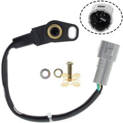 Датчик положения дроссельной заслонки (TPS) X-ATV для квадроциклов и UTV Polaris Sportsman 700 800 850, Ranger 700 800, RZR 800 AT-2410342