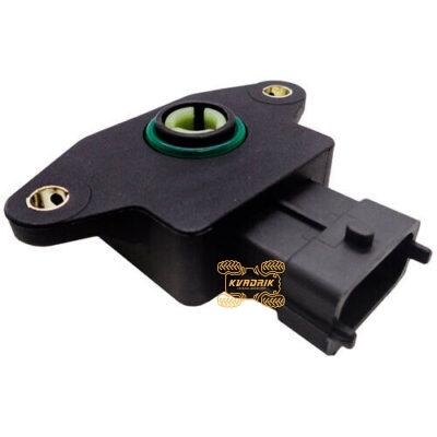 Датчик положения дроссельной заслонки (TPS) X-ATV для квадроцикла Can Am Outlander, Renegade AT-420866120, 270000251