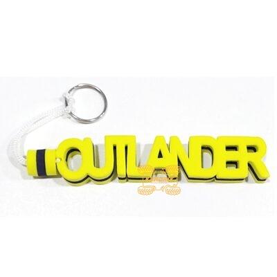 Брелок для ключей Outlander