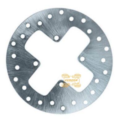Оригинальный  задний тормозной  диск BRP Can-Am Outlander Renegade 330-800  (03-15)  705600604