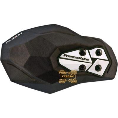 Защита рук PowerMadd Fuzion Handguards цвет черный для квадроциклов 34500, 0635-1428