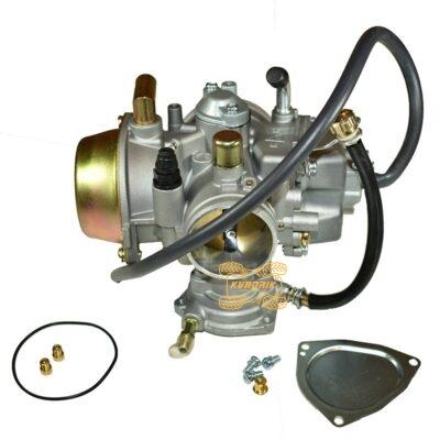 Карбюратор X-ATV для квадроциклов Yamaha Grizzly 660 (03-08) CARB-1045, 5KM-14901-10-00, 2C6-14901-00-00