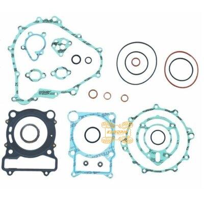 Комплект прокладок для двигателя Athena для квадроцикла YAMAHA YFM 400 KODIAK (00-06), YFM 450 GRIZZLY (07-14), WOLVERINE/KODIAK 450 03-10 P400485850062 (808875)