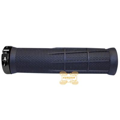 Ручки для квадроцикла (для рулей диаметром 22мм) PROGRIP цвет черный PA099522