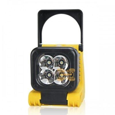 Светодиодная лампа (фонарик) на батарее L0063