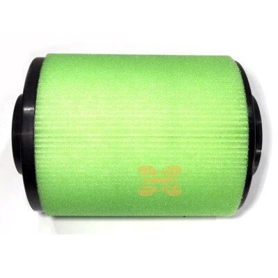 Воздушный фильтр с поролоновым префильтром X-ATV для UTV Polaris RZR 800 (08-17), RZR 900 Diesel (11-14),  AF4034, 1240482
