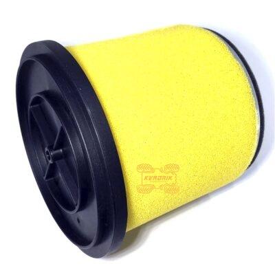 Воздушный фильтр с поролоновым префильтром X-ATV для квадроциклов Suzuki Kingquad 450 500 700 750 AF4123, 13780-31G00, 13780-31G10, 13780-31G20, 13780-31G30