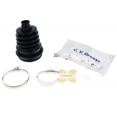 Универсальный пыльник ШРУСа увеличенного размера XL All Balls 19-5039 (размеры 76/19-106)