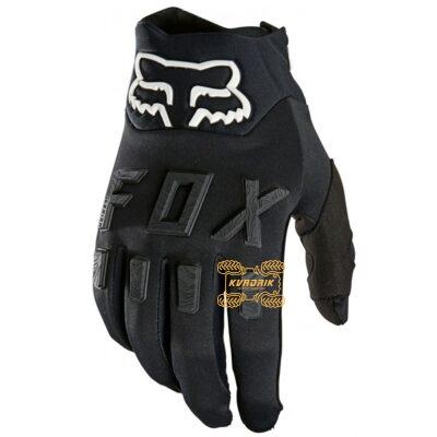 Зимние перчатки FOX LEGION WATER GLOVE [Black]