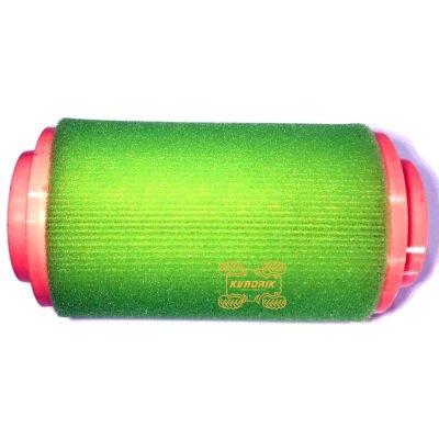 Воздушный фильтр с поролоновым префильтром X-ATV для квадроциклов Polaris Sportsman, SCRAMBLER 450 500 570 650 700 800 1000 AF4049, 7080595, 7082101