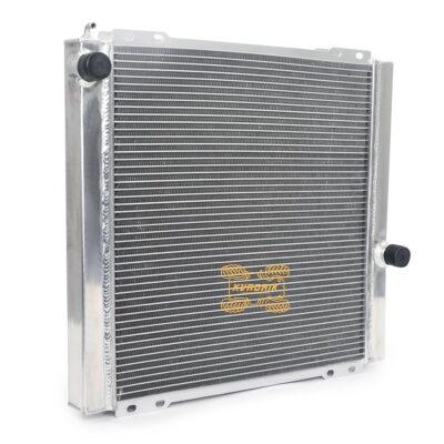 Радиатор X-ATV для UTV Can Am Maverick X3 (2017+)  RAD-R227, 709200576, 709200703