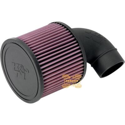 Воздушный фильтр K&N для повышения производительности CAN-AM Outlander G1, Renegade G1 800 (2009-2012), 650 (2010-2012) CM-8009, 707800288