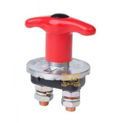 Выключатель массы 24V, 150A E1242