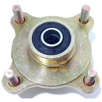 Ступица переднего колеса под дисковый тормоз (с подшипниками) для квадроциклов ATV 150-250cc 4/110 ATV-232, 54649