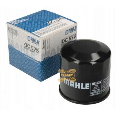 Масляный фильтр MAHLE OC 575 (HF204) для квадроциклов Arctic Cat, Kawasaki, Suzuki, Yamaha