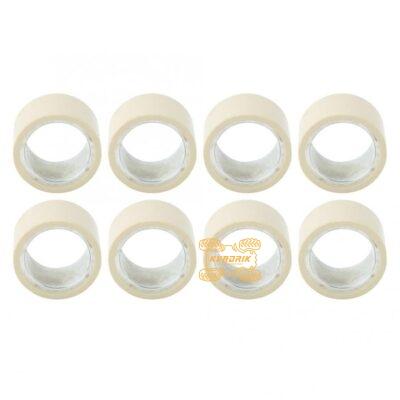 Оригинальный комплект роликов вариатора для квадроцикла CFMoto 500 800 X5 0180-051100-0003, CF188-051100-0003